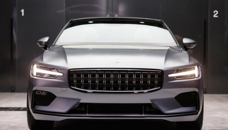 Tutte le novità: i 50 modelli auto più attesi nel 2019 e 2020 - Foto 6 di 50