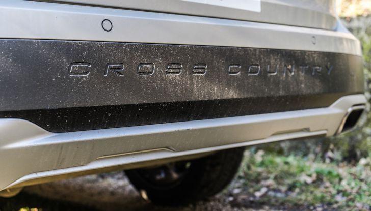 Prova su strada Volvo V90 Cross Country Pro: la regina delle Station Wagon - Foto 31 di 44