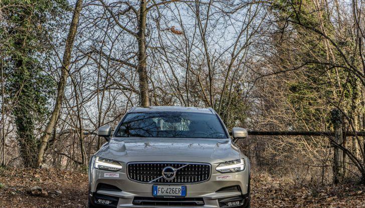 Automobili e camion Volvo comunicano nel traffico in tempo reale - Foto 37 di 44