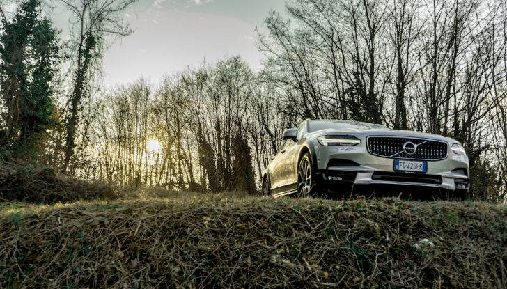 Automobili e camion Volvo comunicano nel traffico in tempo reale - Foto 14 di 44