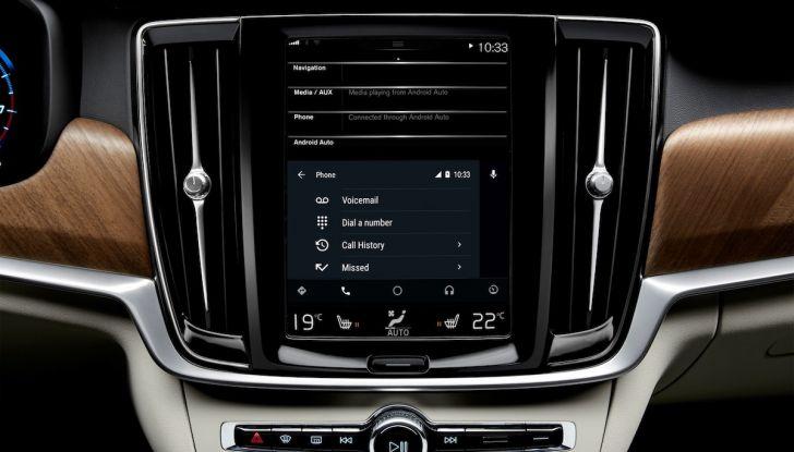 Automobili e camion Volvo comunicano nel traffico in tempo reale - Foto 25 di 44