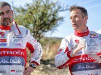 WRC Messico 2018: il racconto di Daniel Elena della gara di Sébastien Loeb con la C3 WRC