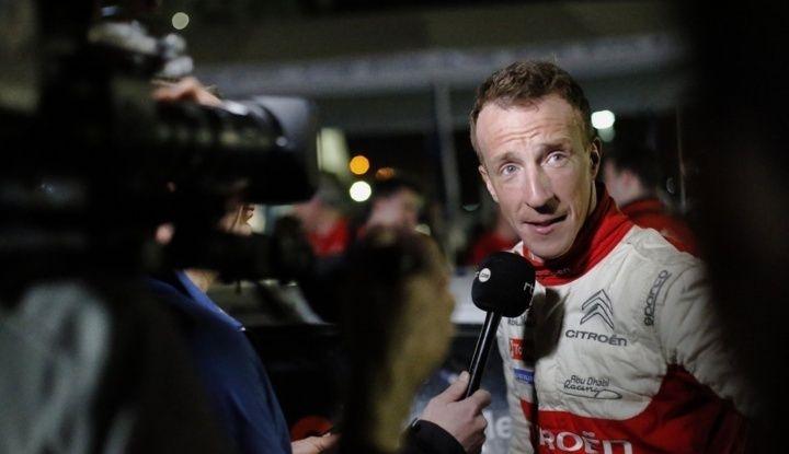 WRC Messico 2018 – Giorno 3: le dichiarazioni dei piloti Citroën al termine del Rally - Foto 1 di 5