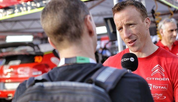 WRC Messico – Giorno 1: le dichiarazioni del team Citroën - Foto 2 di 3