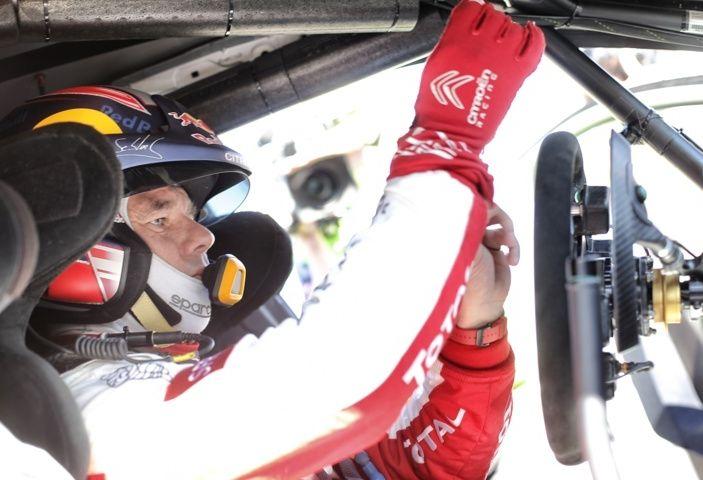 WRC Messico 2018 – Giorno 1: grande risultato per Loeb con la sua C3 WRC al secondo posto - Foto 6 di 6