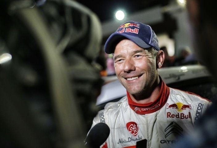 WRC Messico 2018 – Giorno 3: le dichiarazioni dei piloti Citroën al termine del Rally - Foto 2 di 5
