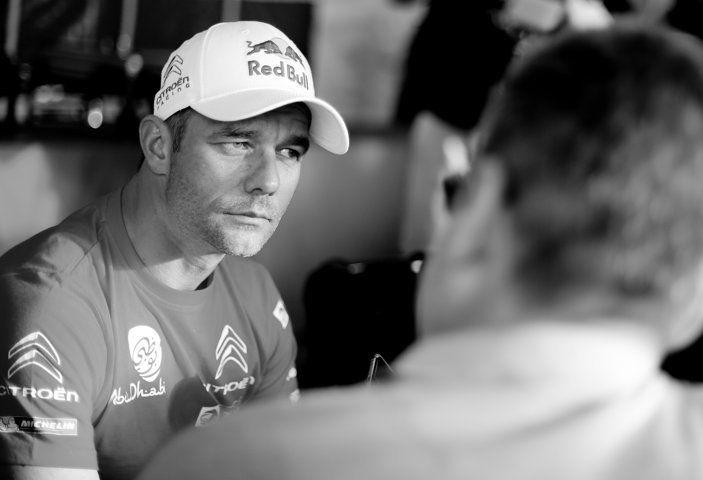 WRC Messico – Giorno 1: le dichiarazioni del team Citroën - Foto 1 di 3