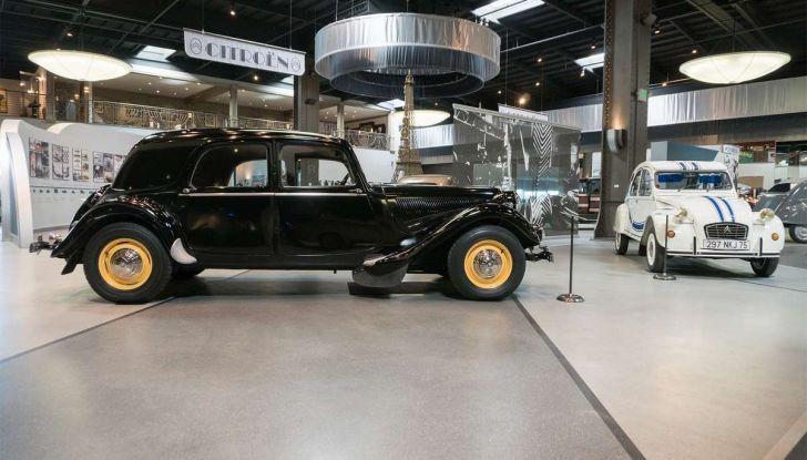 100 anni di Citroen : una storia di grandi successi - Foto 2 di 15