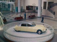 DS 19 – L'origine dell'avanguardia di DS Automobiles