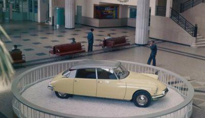 DS 19 - L'origine dell'avanguardia di DS Automobiles