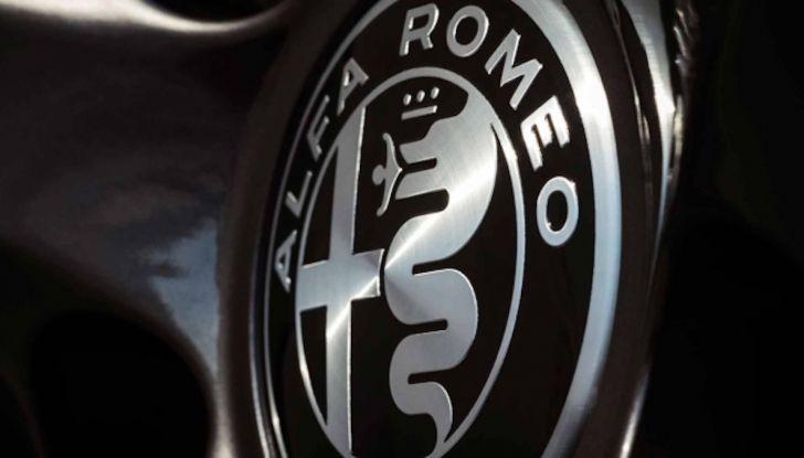 Alfa Romeo, arrivano Giulia e Stelvio in Nero Edizione - Foto 6 di 9