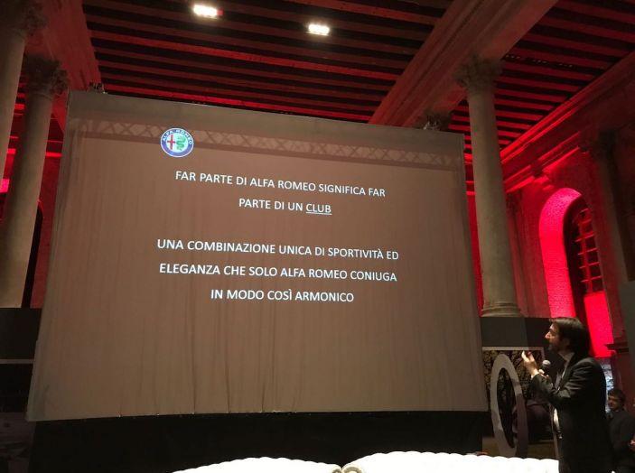 Alfa Romeo Stelvio Quadrifoglio, ultima tappa a Venezia con la chef Klugman - Foto 14 di 16