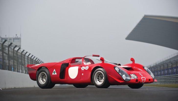 Hyundai vuole diventare più sexy di Alfa Romeo a partire da Le Fil Rouge - Foto 17 di 23