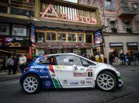 Campionato Italiano Rally 2018 – le classifiche