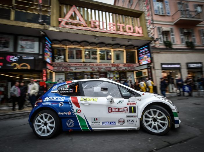 Campionato Italiano Rally 2018 – le classifiche - Foto 1 di 3