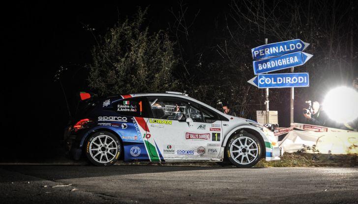 Campionato Italiano Rally 2018 – le classifiche - Foto 2 di 3