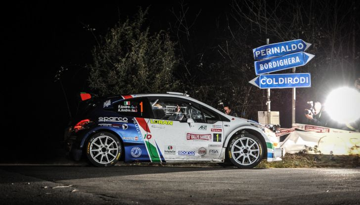 Campionato Italiano Rally 2018 – le classifiche - Foto 2 di 3