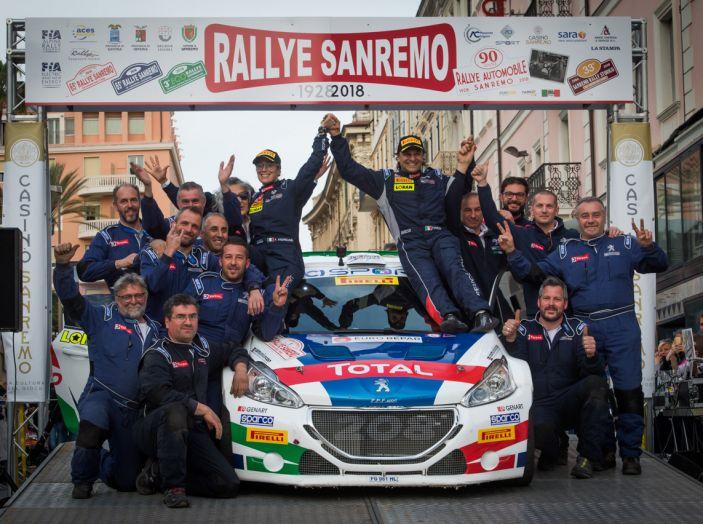 Campionato Italiano Rally 2018 – le classifiche - Foto 3 di 3