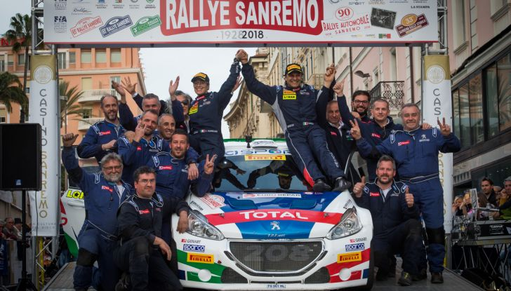 Campionato Italiano Rally 2018 – le classifiche - Foto 3 di 3