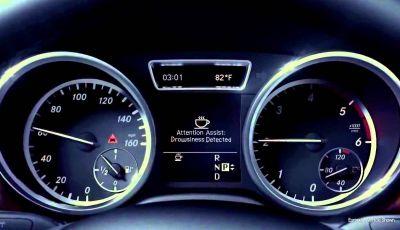 Sicurezza in auto: tutte le sigle, dall'ABS al TCS