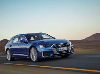 Audi A6 Avant 2018: tanto spazio, ma con classe