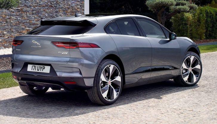 Ricariche gratis prorogate fino al 15 luglio per Tesla Model S ed X - Foto 4 di 13
