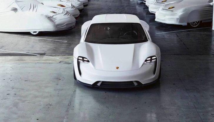 Quante auto elettriche si venderanno in Italia nel 2019? - Foto 1 di 13
