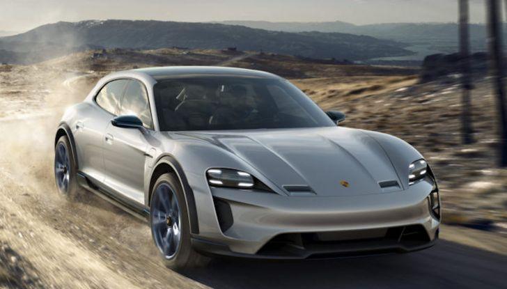 Ricariche gratis prorogate fino al 15 luglio per Tesla Model S ed X - Foto 6 di 13