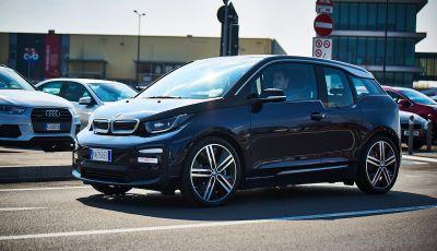 Ecobonus auto elettriche e ibride: semaforo verde
