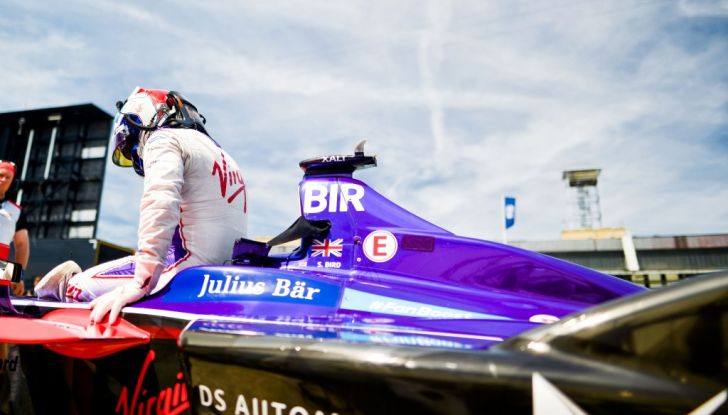 Video – Berlino 2017 Gara 2, DS Virgin Racing fa il pieno di punti - Foto 2 di 5