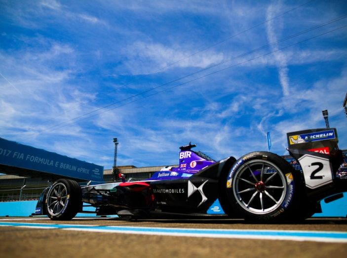 Video – Berlino 2017 Gara 2, DS Virgin Racing fa il pieno di punti - Foto 4 di 5