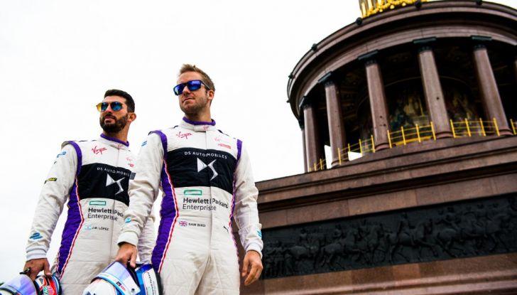 Video – Berlino 2017 Gara 1, DS Virgin Racing conquista punti preziosi - Foto 3 di 4