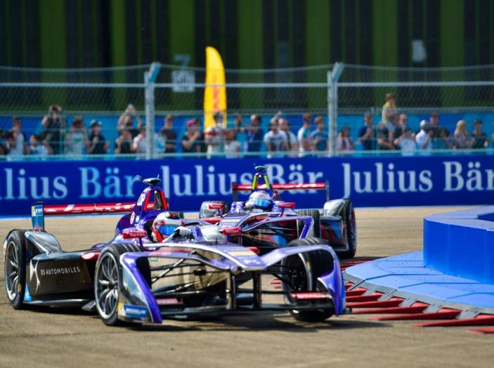 Video – Berlino 2017 Gara 1, DS Virgin Racing conquista punti preziosi - Foto 4 di 4