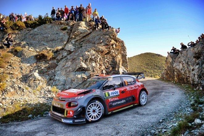 WRC Corsica 2018 – presentazione: le C3 WRC pronte per affrontare l'appuntamento francese - Foto 1 di 5
