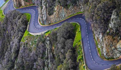 WRC Corsica 2018: i ricordi di Citroën sulle lunghe speciali della Corsica