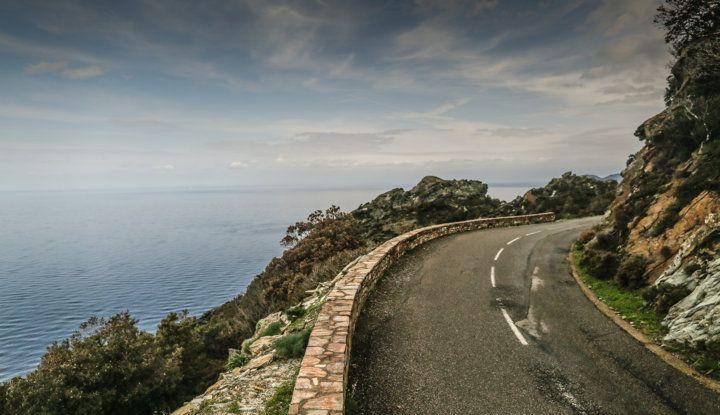 WRC Corsica 2018: i ricordi di Citroën sulle lunghe speciali della Corsica - Foto 2 di 2