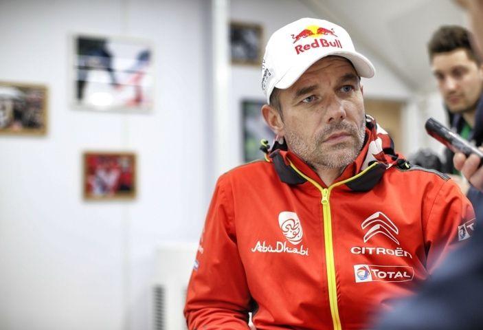 WRC Corsica 2018: Citroën partner ufficiale del Tour de Corse - Foto 2 di 4