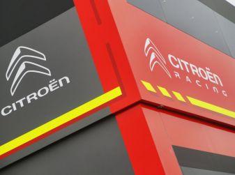 WRC Argentina: i segreti del team Citroën