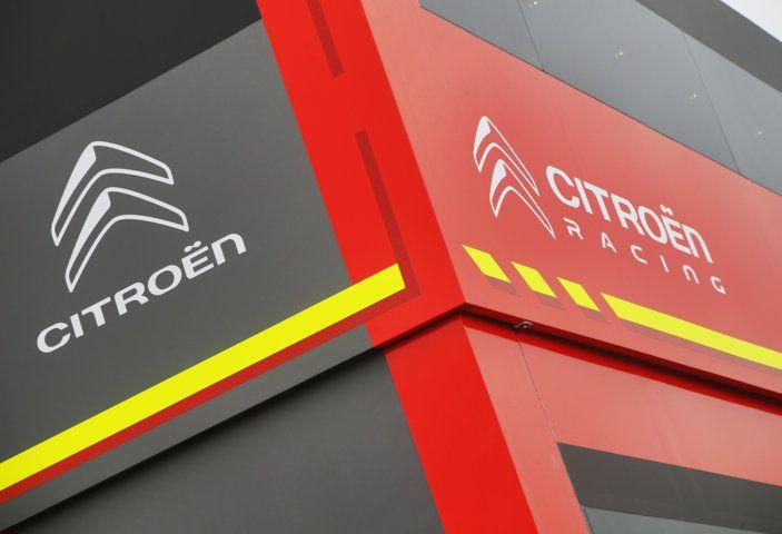 WRC Argentina: i segreti del team Citroën - Foto 1 di 1