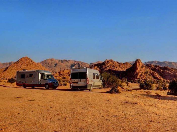 Camper sharing, il nuovo modo di viaggiare in Europa - Foto 3 di 8