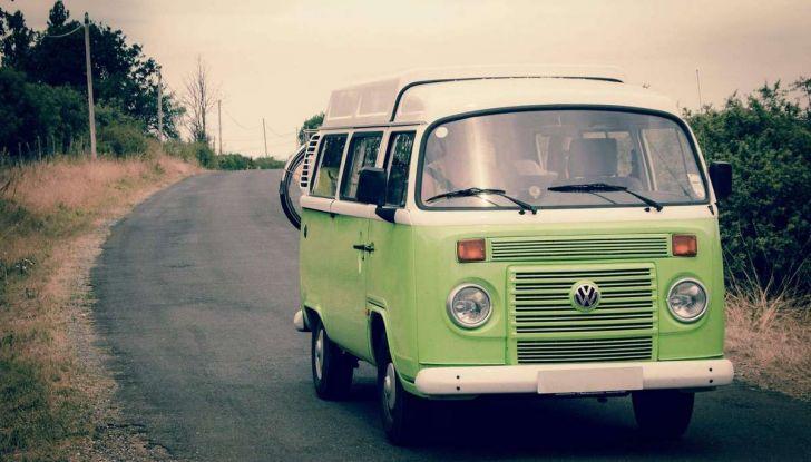 Camper sharing, il nuovo modo di viaggiare in Europa - Foto 4 di 8