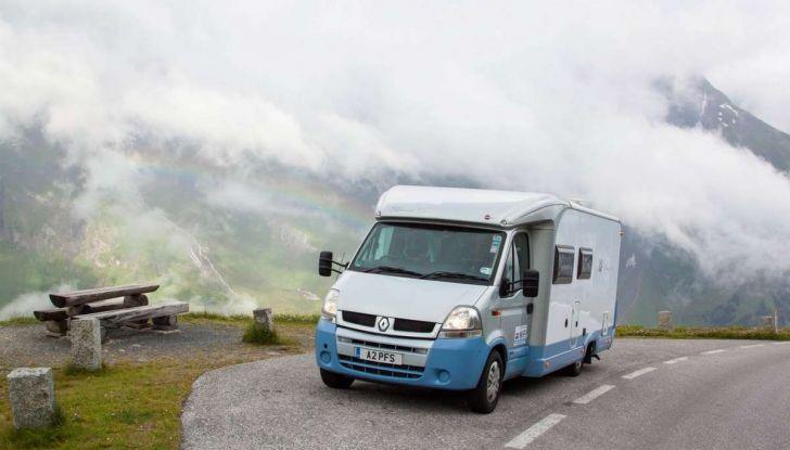 Camper sharing, il nuovo modo di viaggiare in Europa - Foto 2 di 8
