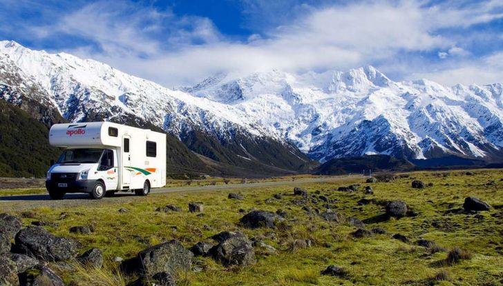 Camper sharing, il nuovo modo di viaggiare in Europa - Foto 6 di 8