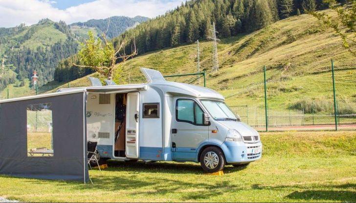 Camper sharing, il nuovo modo di viaggiare in Europa - Foto 8 di 8