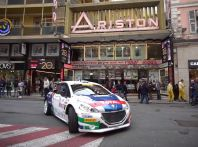 Peugeot al 65° Rallye di Sanremo - VIDEO HIGHLIGHTS