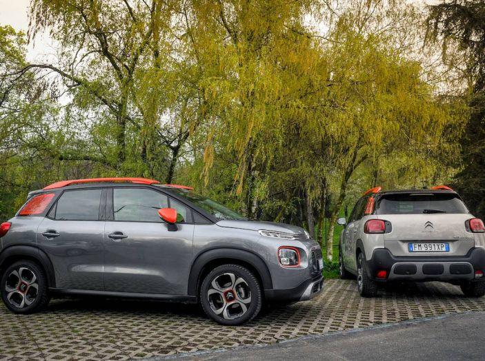 """Citroën lancia il kit """"Pet à Porter"""" per la sicurezza dei cani in auto - Foto 20 di 25"""