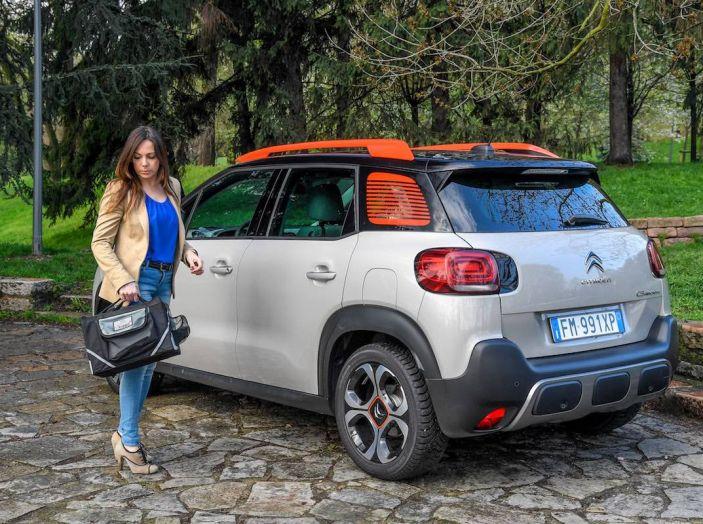 """Citroën lancia il kit """"Pet à Porter"""" per la sicurezza dei cani in auto - Foto 8 di 25"""