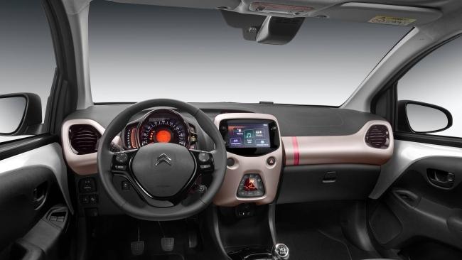 Citroen C1 restyling 2018 - Foto 4 di 14
