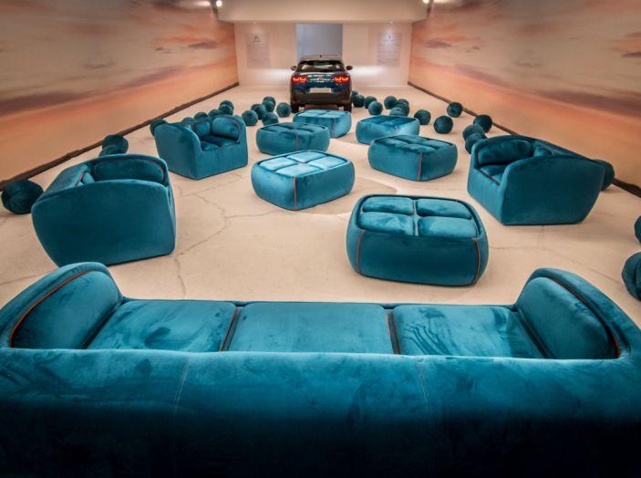 Nuova Citroen C4 Cactus protagonista alla Milano Design Week 2018 - Foto 29 di 30