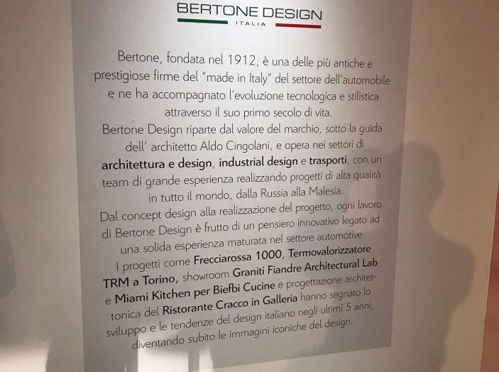 Nuova Citroen C4 Cactus protagonista alla Milano Design Week 2018 - Foto 8 di 30